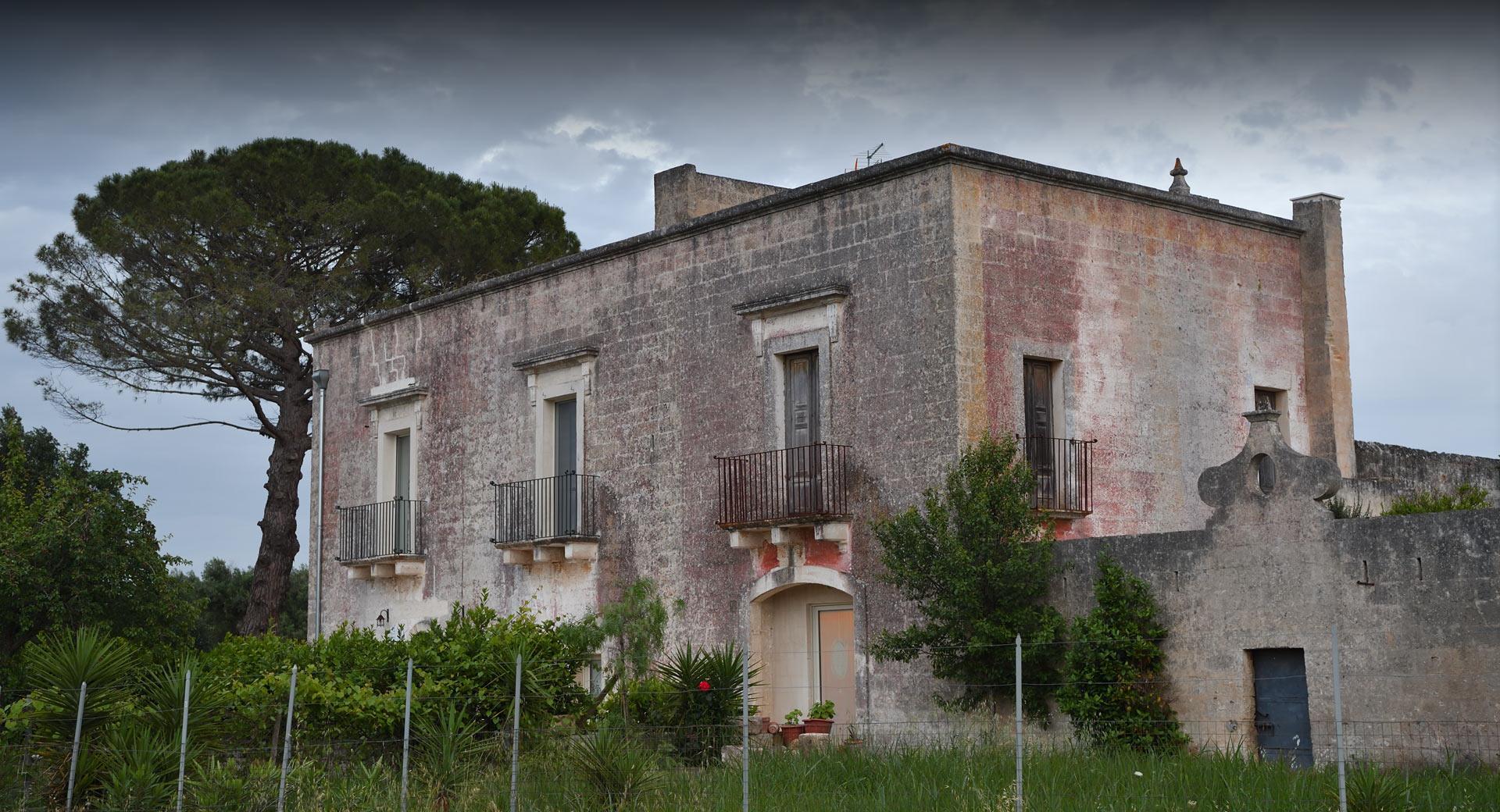 Arredo Casa Francavilla Fontana home - b&b casino casalino